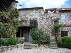 Gîte Les Dufauds (178702) - Hébergement à Vendre