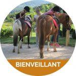 Valeur Bienveillant - Gîtes de France Ardèche