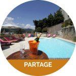 Valeur Partage - Gîtes de France Ardèche