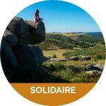 Valeur Solidaire - Gîtes de France Ardèche