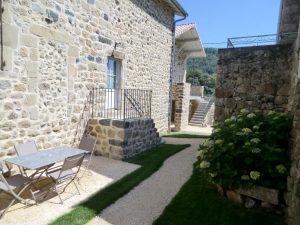 Gîte Les Jouve (178703) - Hébergement à Vendre