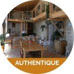 Valeur Authentique - Gîtes de France Ardèche