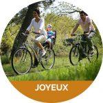 Valeur Joyeux - Gîtes de France Ardèche